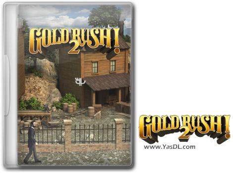 دانلود بازی Gold Rush 2 برای PC