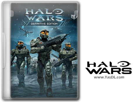 Halo Wars Definitive Edition For PC A2Z P30 Download Full