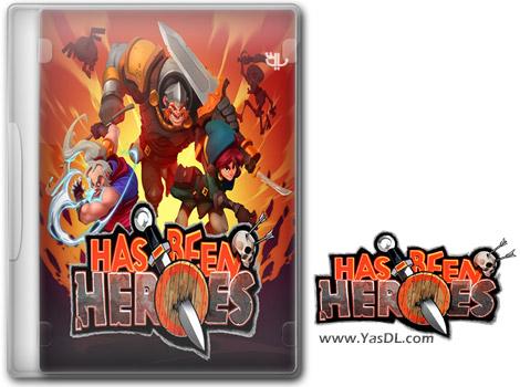 دانلود بازی Has Been Heroes برای PC