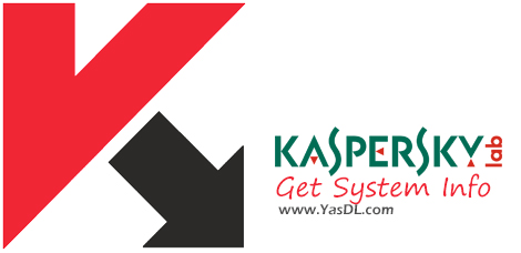 دانلود Kaspersky Get System Info 6.2.0.366 - نمایش اطلاعات سیستم