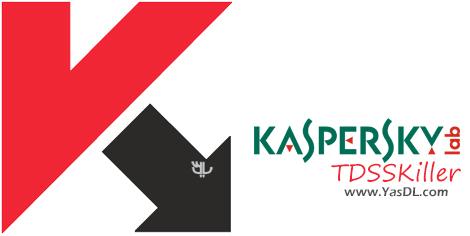 دانلود Kaspersky TDSSKiller 3.1.0.15 - نرم افزار مقابله با روت کیت ها