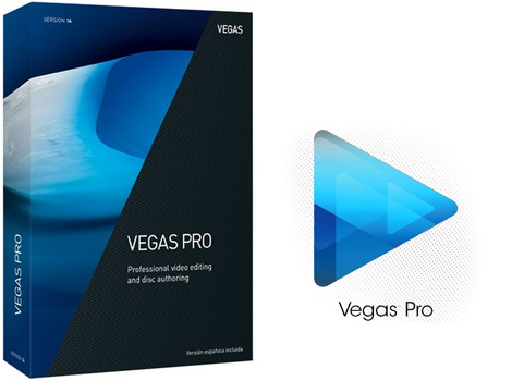 MAGIX Vegas Pro 18.0.0.284 / Movie Studio Platinum 17.0.0.143