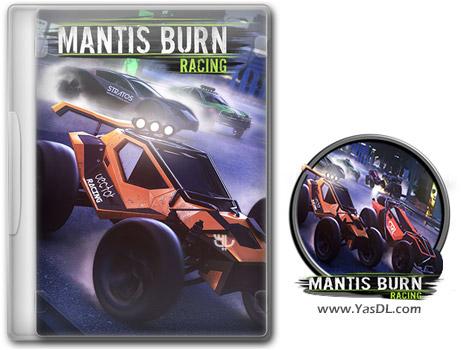 دانلود بازی Mantis Burn Racing Elite Class برای PC