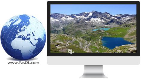 دانلود Mobile Atlas Creator 2.0.0 - ساخت نقشه های آفلاین برای موبایل