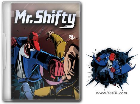 دانلود بازی Mr Shifty برای PC