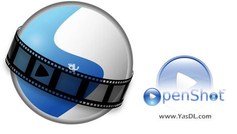 دانلود OpenShot Video Editor 2.3.1 - نرم افزار ویرایش حرفه ای فیلم