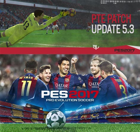 PTE Patch 2017 6.1