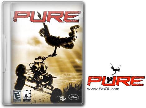 دانلود بازی Pure برای PC