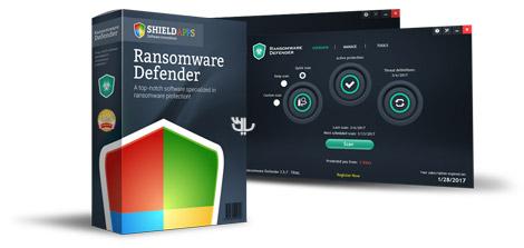 دانلود Ransomware Defender 3.5.7 - نرم افزار ضد باجگیر