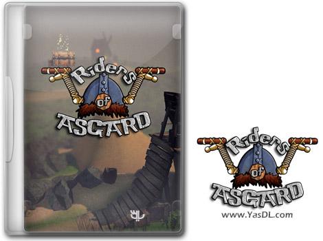 دانلود بازی Riders of Asgard برای PC