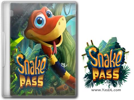 دانلود بازی Snake Pass برای PC