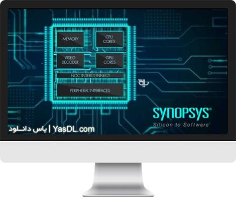 دانلود Synopsys Hspice L-2016.06-SP1 - تحلیل مدارهای الکترونیکی