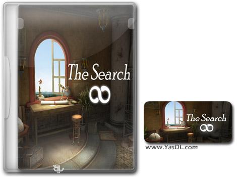 دانلود بازی The Search برای PC