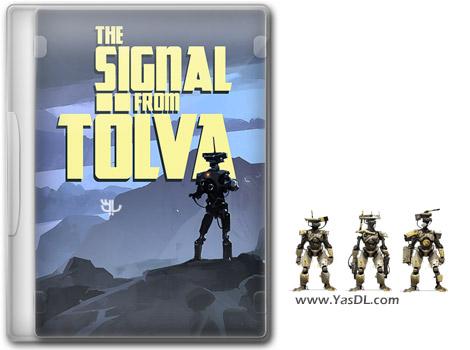 دانلود بازی The Signal From Tolva برای PC