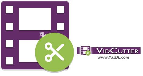 دانلود VidCutter 3.0.1 x86/x64 - نرم افزار برش و ادغام فایل های ویدیویی