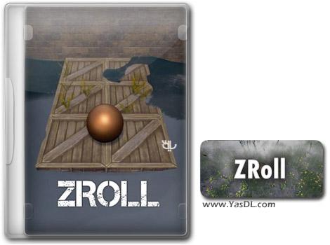 دانلود بازی ZRoll برای PC