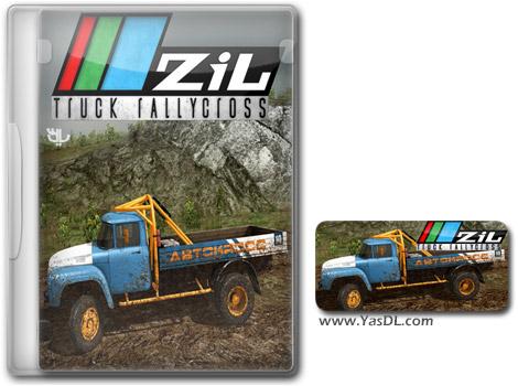 دانلود بازی ZiL Truck RallyCross برای PC