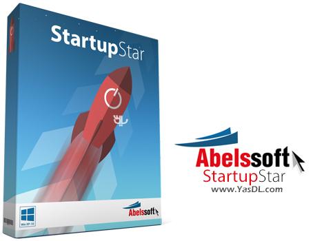 دانلود Abelssoft StartupStar 2017 9.01 + Portable - افزایش سرعت استارت آپ سیستم