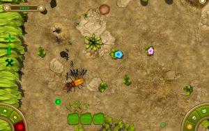 Ant Queen2 300x188 - دانلود بازی Ant Queen برای PC