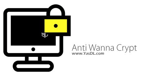 دانلود Anti Wanna Crypt 1.0 - نرم افزار ضد باج گیر WannaCry