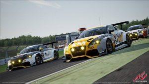 Assetto Corsa Ready to Race3 300x169 - دانلود بازی Assetto Corsa Competizione GT4 Pack برای PC