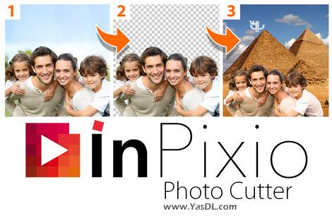 دانلود Avanquest InPixio Photo Cutter 7.3.6312 x64 - برش دادن اشیاء از تصاویر