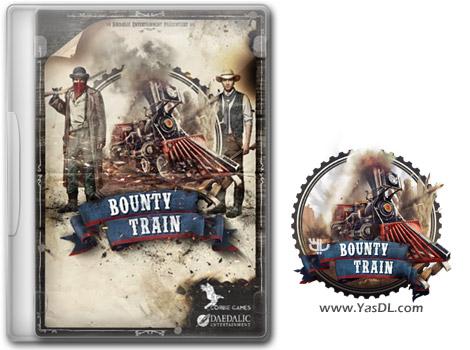 دانلود بازی Bounty Train برای PC