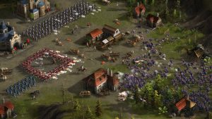 Cossacks 3 Path to Grandeur2 300x169 - دانلود بازی Cossacks 3 Summer Fair برای PC