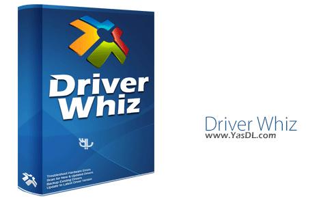 دانلود Driver Whiz 2.8.2.0 + Portable - نرم افزار مدیریت و آپدیت درایورها