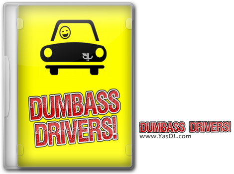 دانلود بازی Dumbass Drivers برای PC