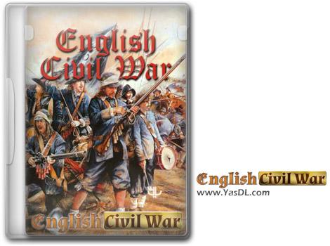 دانلود بازی English Civil War برای PC