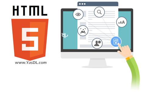 دانلود Fast HTML Checker 3.0 Build 700 - بررسی ارورهای کدنویسی قالب وب سایت