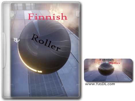 دانلود بازی Finnish Roller برای PC