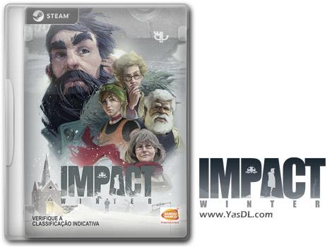 دانلود بازی Impact Winter برای PC