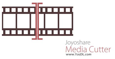 دانلود Joyoshare Media Cutter 1.0.0 + Portable - برش فایل های چند رسانه ای