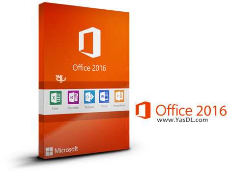 دانلود آفیس 2016 Microsoft Office 2016 x86/x64 ProPlus VL May 2017 16.0.4266.1001