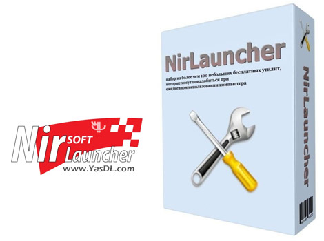 NirLauncher Package 1.23.14 Toolkit For Windows