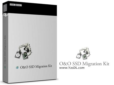 دانلود O&O SSD Migration Kit Professional 7.1 Build 36 x86/x64 - نرم افزار مهاجرت به SSD