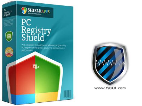 دانلود PC Registry Shield Premium 3.1.2 - ترمیم مشکلات رجیستری ویندوز
