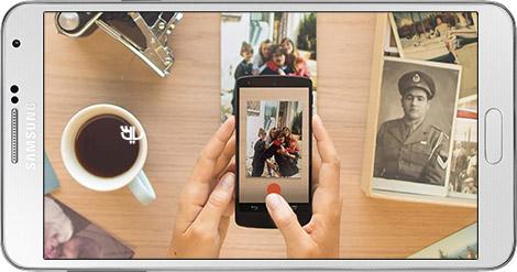 دانلود Photo Album Scanner 2.2.130F - نرم افزار اسکن عکس برای اندروید
