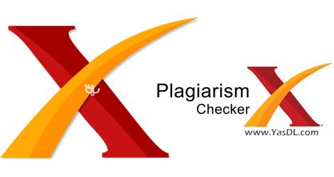 دانلود Plagiarism Checker X 6.0.3 Pro - جلوگیری از دستبرد فکری در فضای وب
