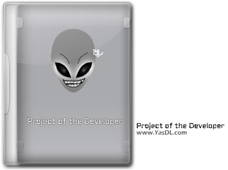 دانلود بازی Project of the Developer برای PC