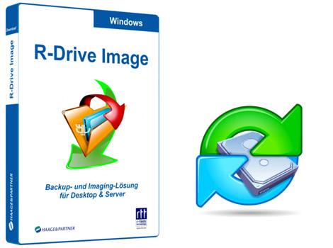 دانلود R-Tools R-Drive Image 6.1 Build 6106 + Portable - پشتیبان گیری از اطلاعات
