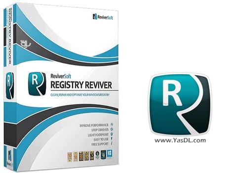 دانلود ReviverSoft Registry Reviver 4.13.0.12 - نرم افزار پاک سازی رجیستری