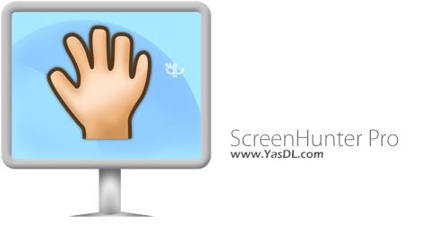 دانلود ScreenHunter Pro 7.0.949 - نرم افزار ثبت عکس و فیلم از صفحه نمایش