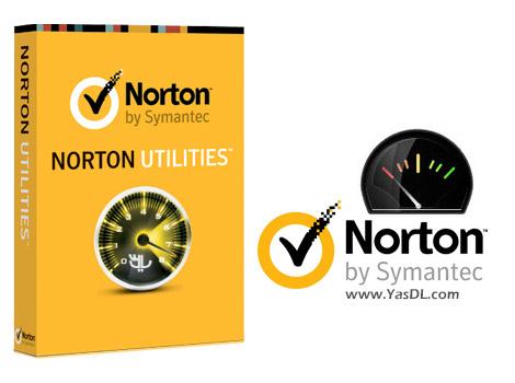 دانلود Symantec Norton Utilities 16.0.2.53 + Portable - نرم افزار بهینه سازی سیستم