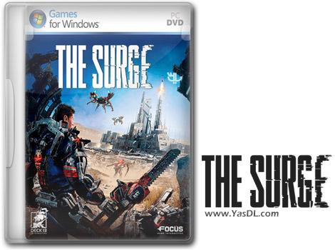 دانلود بازی The Surge برای PC