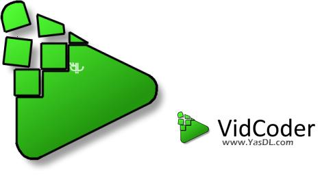 دانلود VidCoder 2.52 + Portable - نرم افزار تبدیل فیلم به فرمت های MP4 و MKV