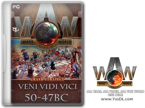 دانلود بازی Wars Across The World برای PC