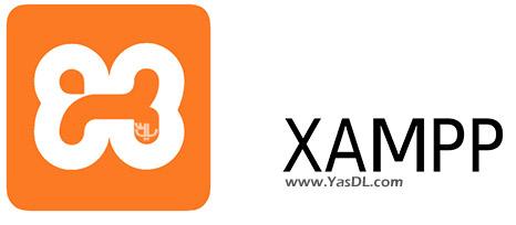 دانلود XAMPP زمپ نرم افزار شبیه ساز وب سرور بر روی ویندوز